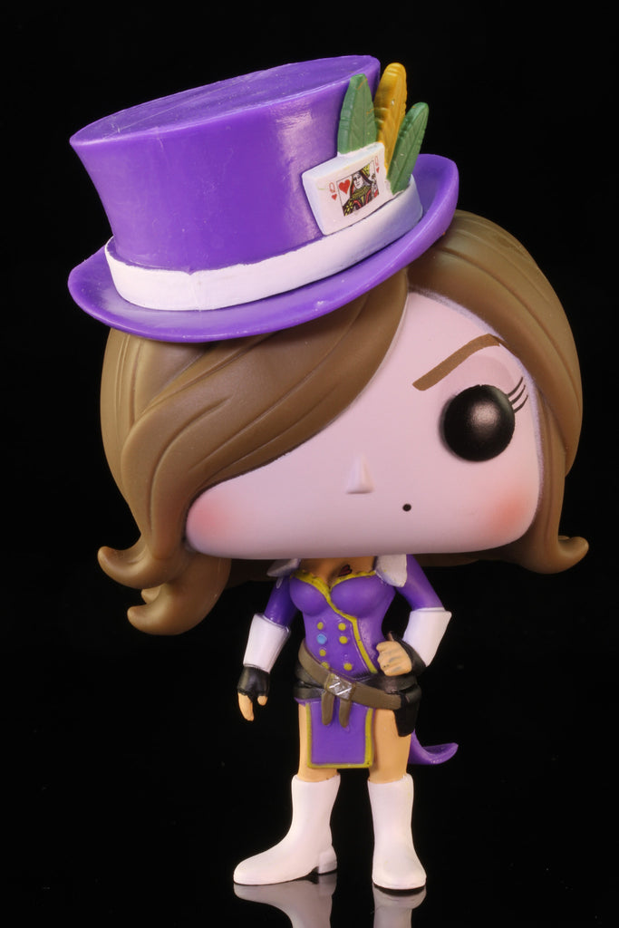 Funko Pop Games, Borderlands, Mad Moxxi #43