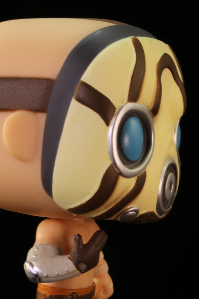 Funko Pop Games, Borderlands, Psycho #45