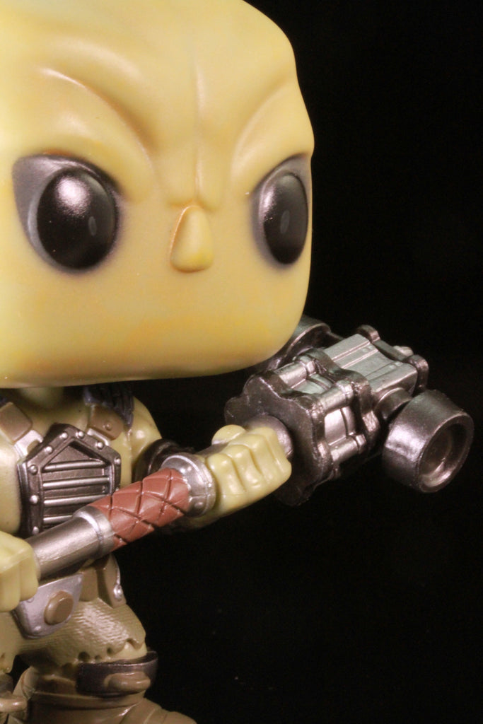 Funko Pop Games, Fallout, Super Mutant #51