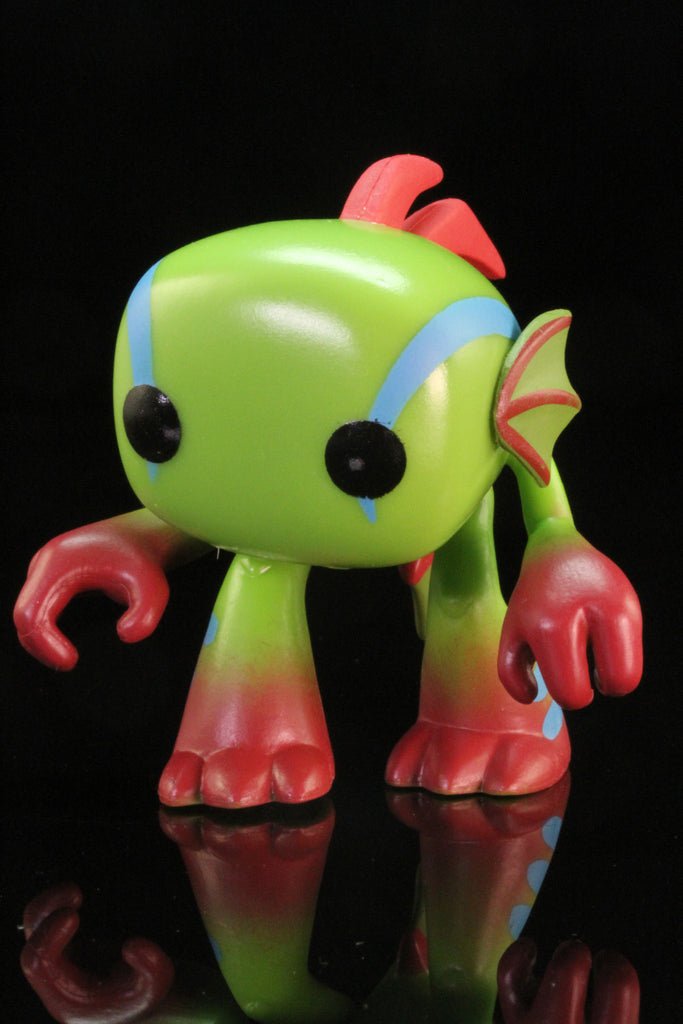 Funko Pop Games, World of Warcraft, Murloc #33