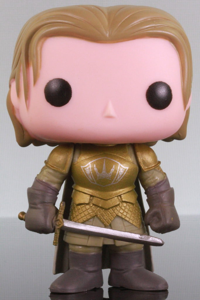 Funko Pop Television, Game of Thrones, Jaime Lannister #10
