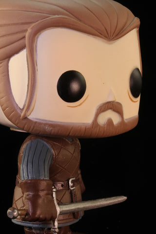 Funko Pop Television, Game of Thrones, Ned Stark #02