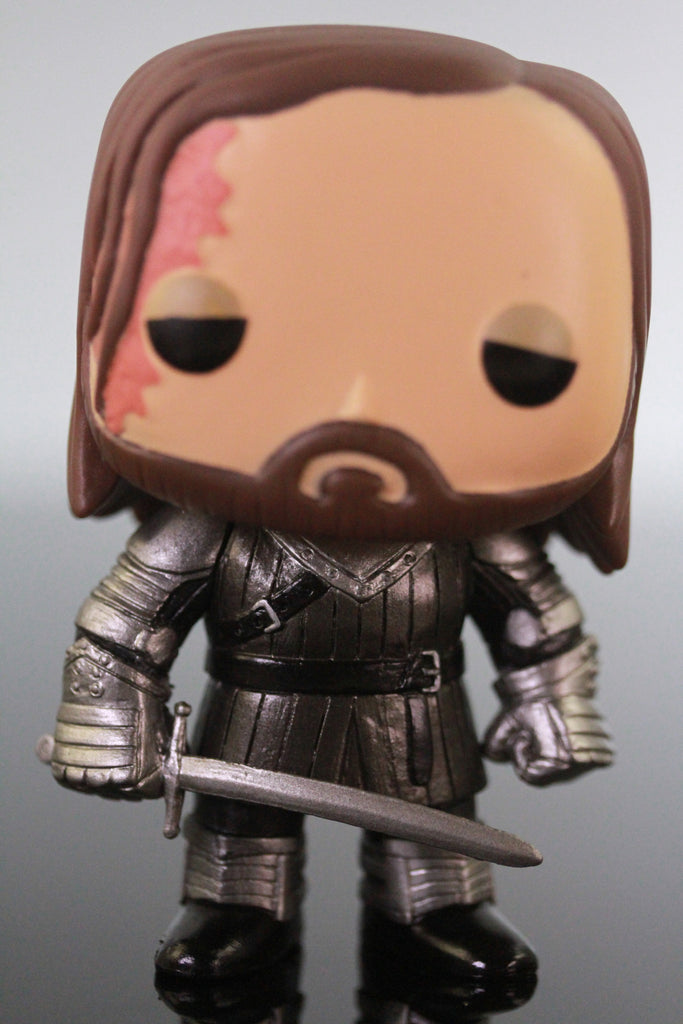 Funko Pop Television, Game of Thrones, The Hound #05