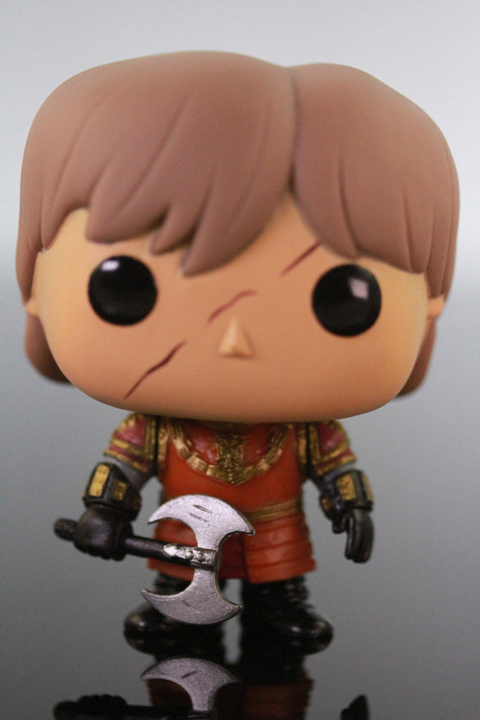 Funko Pop Television, Game of Thrones, Tyrion Lannister #21
