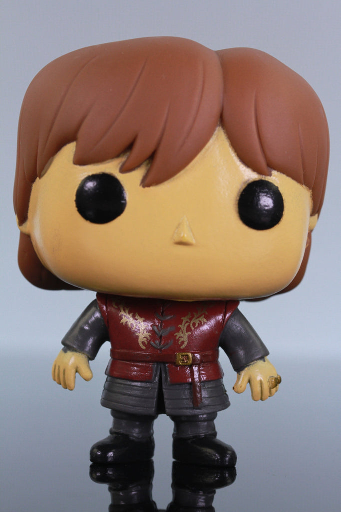 Funko Pop Television, Game of Thrones, Tyrion Lannister #01