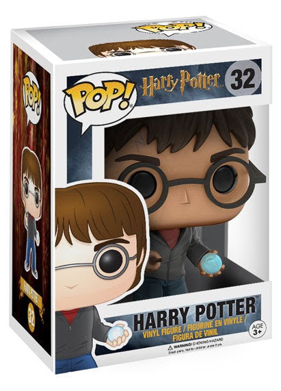 Funko Pop Movies, Harry Potter, Harry Potter #32