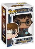 Funko Pop Movies, Harry Potter With Prophecy, Harry Potter #32