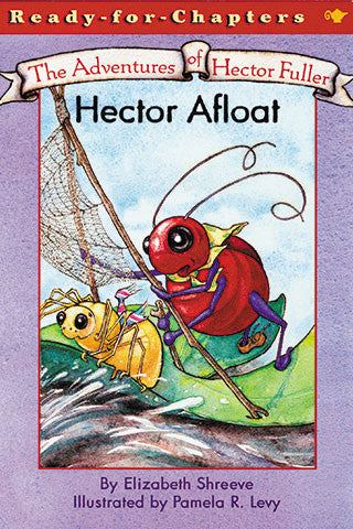 The Adventures of Hector Fuller, Hector Afloat