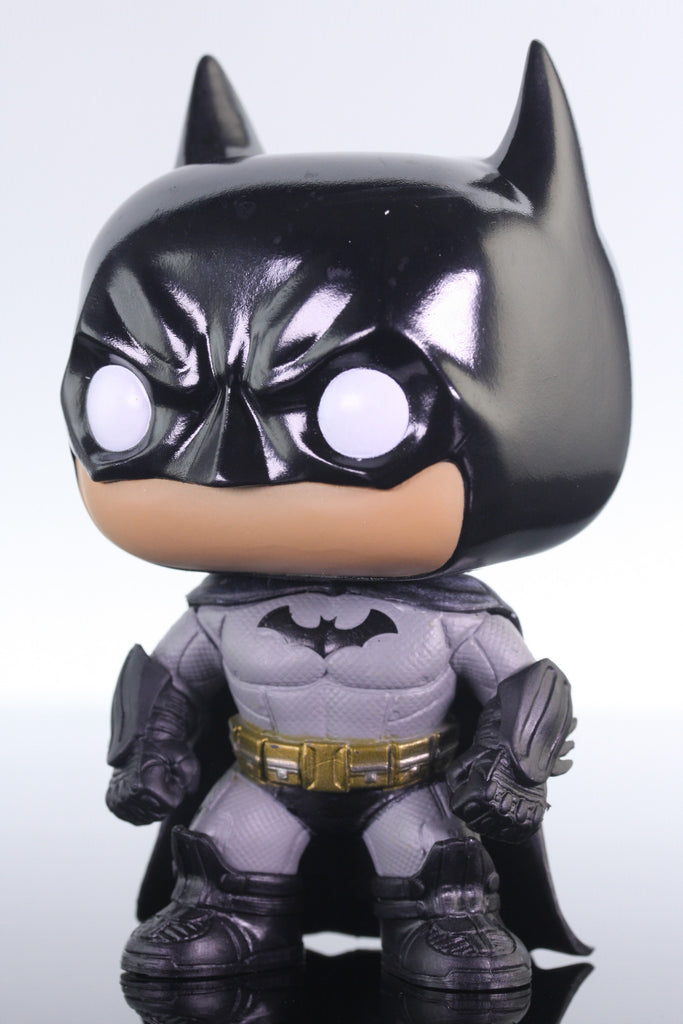 Funko Pop Heros, Batman Arkham Asylum, Batman #52