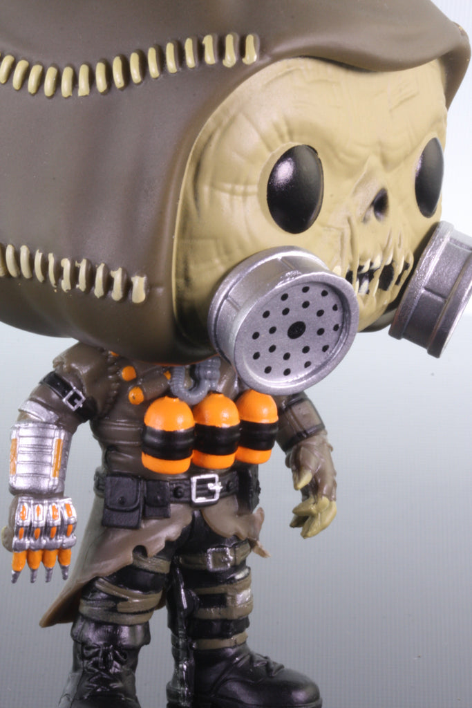 Funko Pop Heros, Batman Arkham Knight, Scarecrow #74