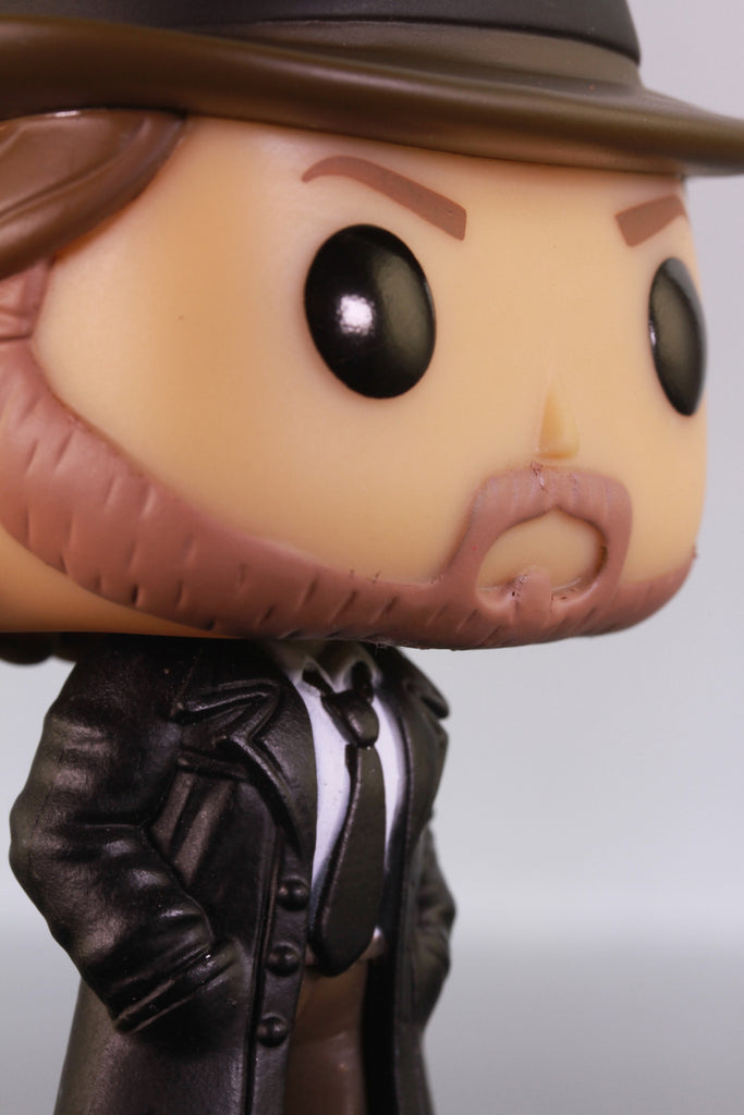 Funko Pop Heros, Gotham, Harvey Bullock #76
