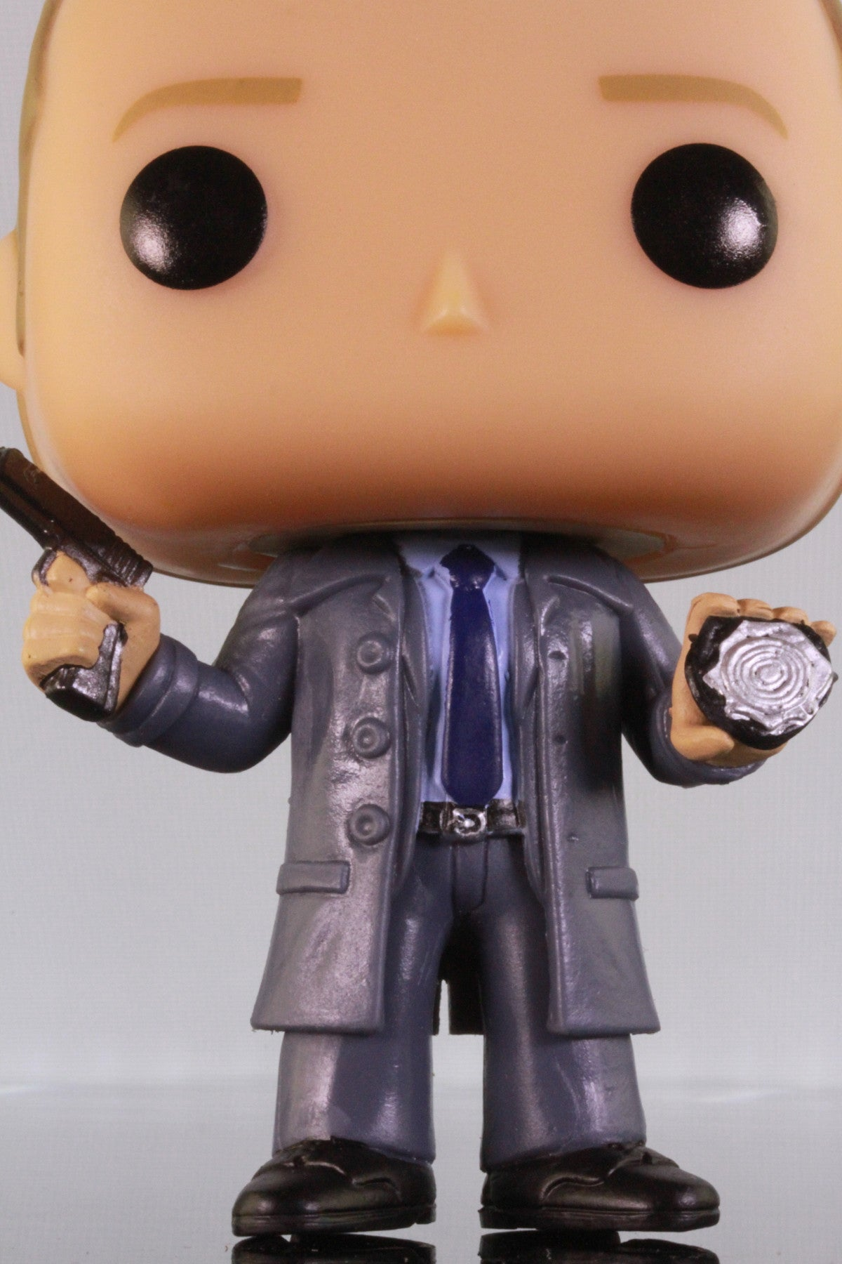 Funko Pop Heros, Gotham, James Gordon #75