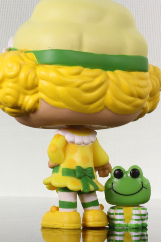 Funko Pop Television, Strawberry Shortcake, Lemon Meringue & Frappe #133
