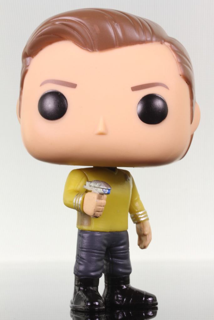 Funko Pop Movies, Star Trek Beyond, Captain Kirk #347