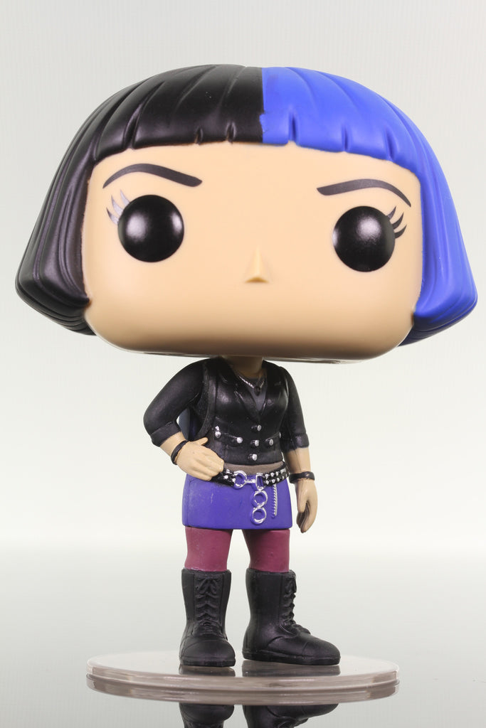 Funko Pop Movies, Scott Pilgrim, Knives Chau #335