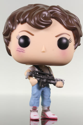 Funko Pop Movies, Aliens, Ellen Ripley #345