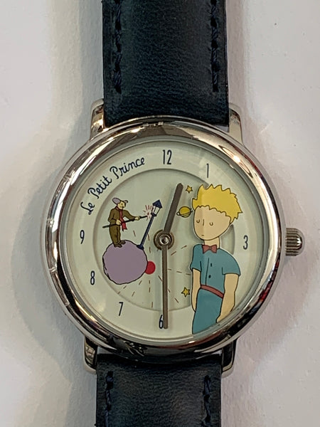 Le Petit Prince Lamplighter Watch