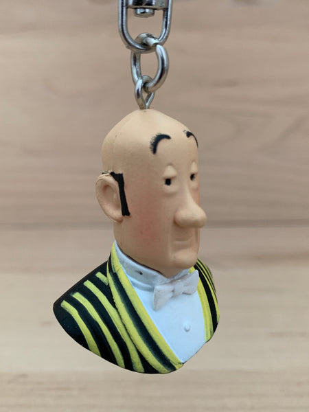 Nestor Keychain Mini Figure