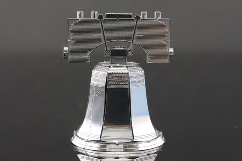 Metal Earth Liberty Bell Metal Model Kit