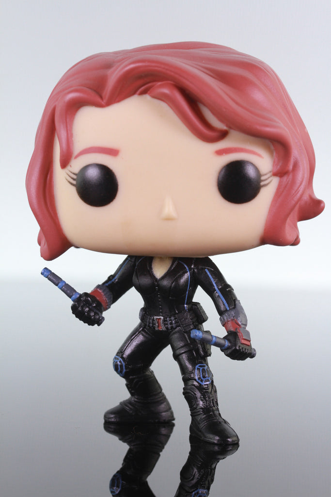Funko Pop Marvel, Avengers Age of Ultron, Black Widow #91
