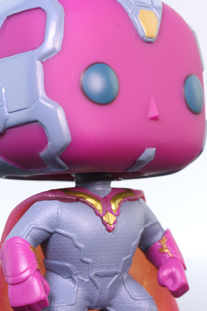 Funko Pop Marvel, Avengers Age of Ultron, Vision #71