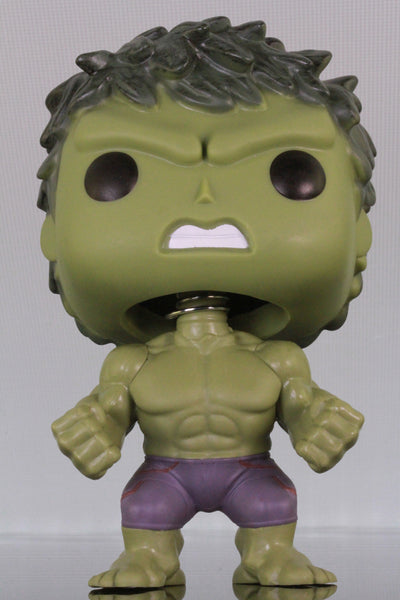 Funko Pop Marvel, Avengers Age of Ultron, Hulk #68