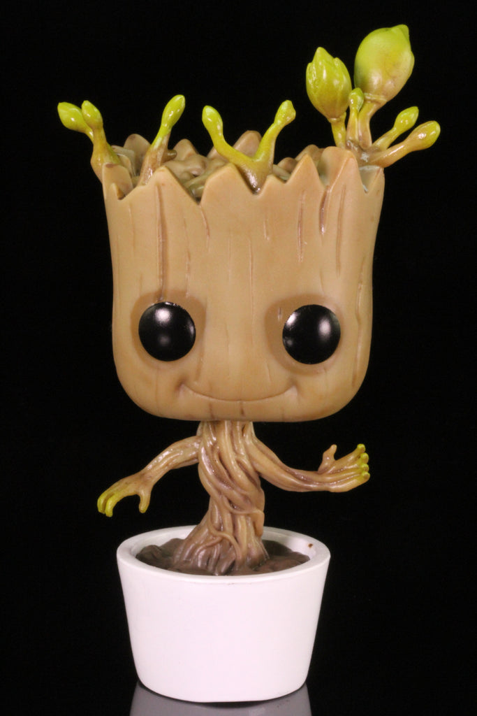 Funko Pop Marvel, Guardians of the Galaxy, Dancing Groot #65