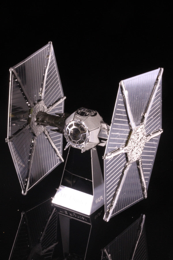 Metal Earth TIE Fighter Star Wars Metal Model Kit