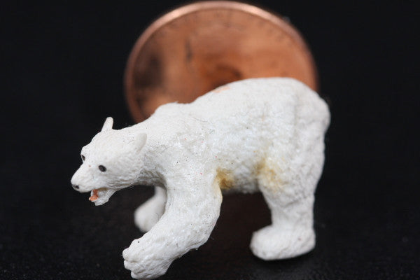 Miniature Polar Bear