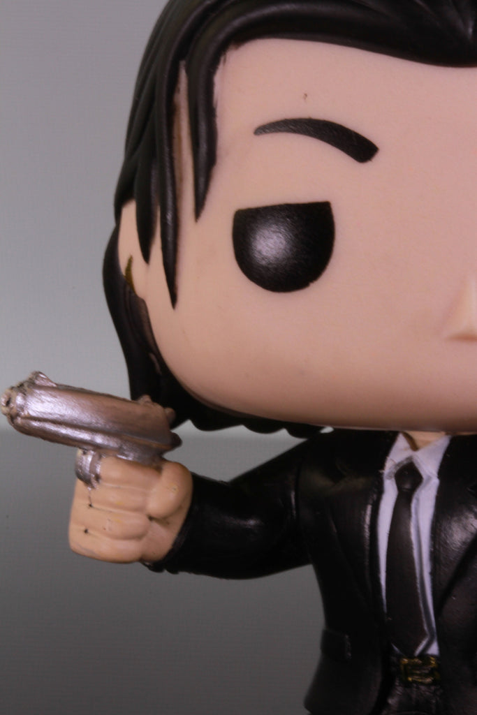 Funko Pop Movies, Pulp Fiction, Vincent Vega #61