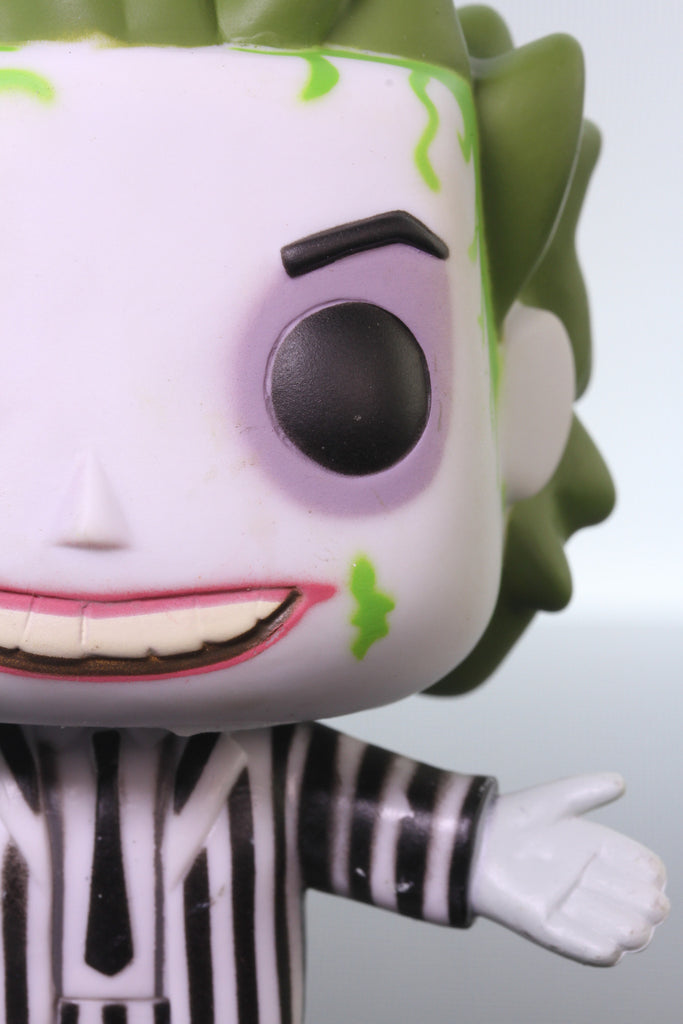 Funko Pop Movies, Beetlejuice #05
