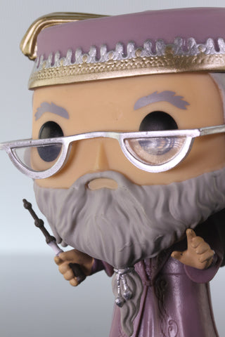 Funko Pop Movies, Harry Potter, Albus Dumbledore #15