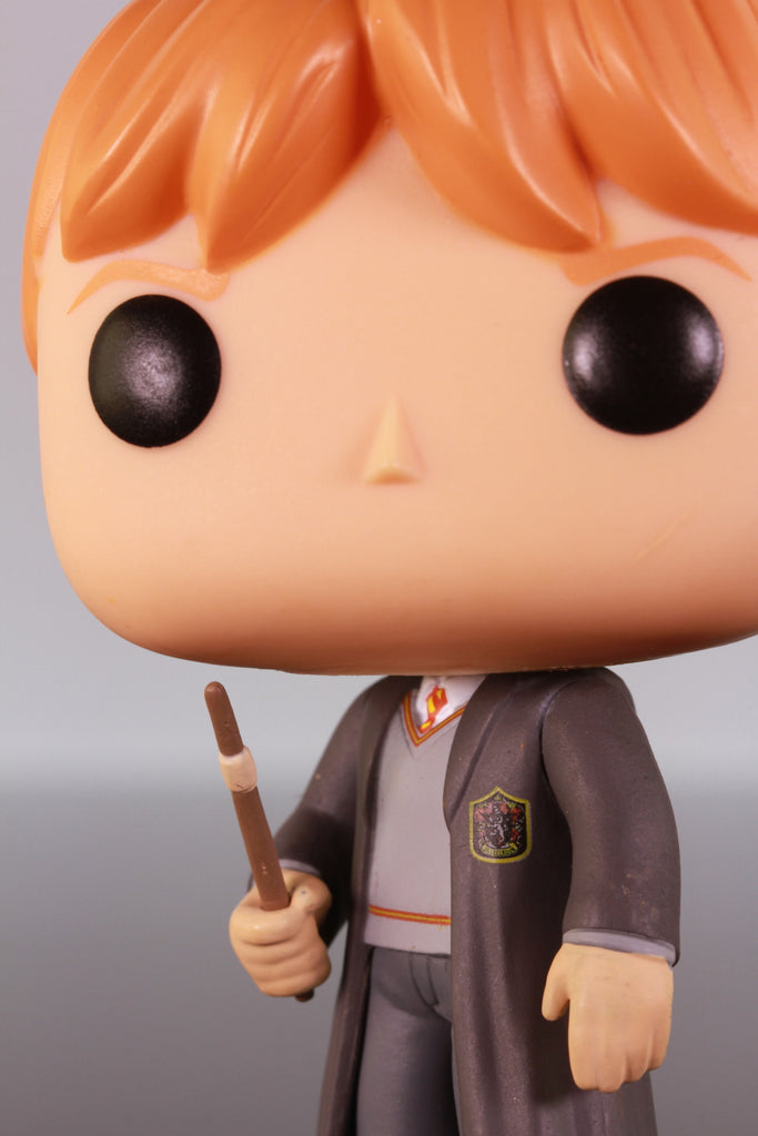 Funko Pop Movies, Harry Potter, Ron Weasely #02