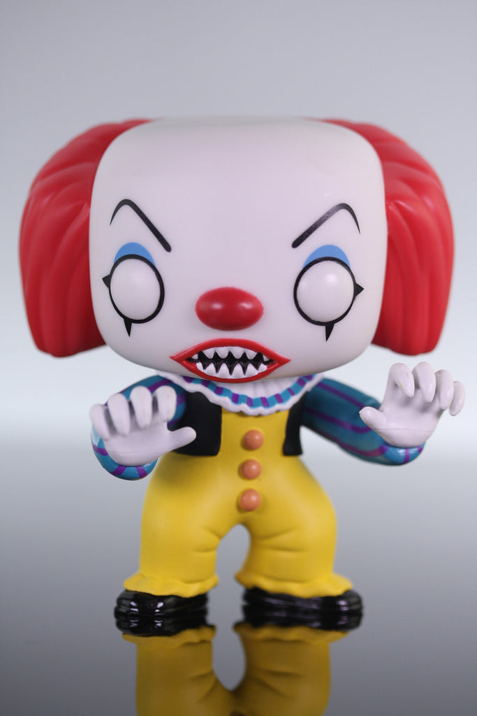 Funko Pop Movies, IT The Movie, Pennywise #55