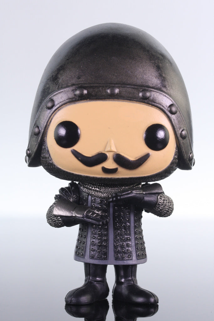 Funko Pop Movies, Monty Python and the Holy Grail, French Taunter #199