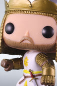 Funko Pop Movies, Monty Python and the Holy Grail, King Arthur #197