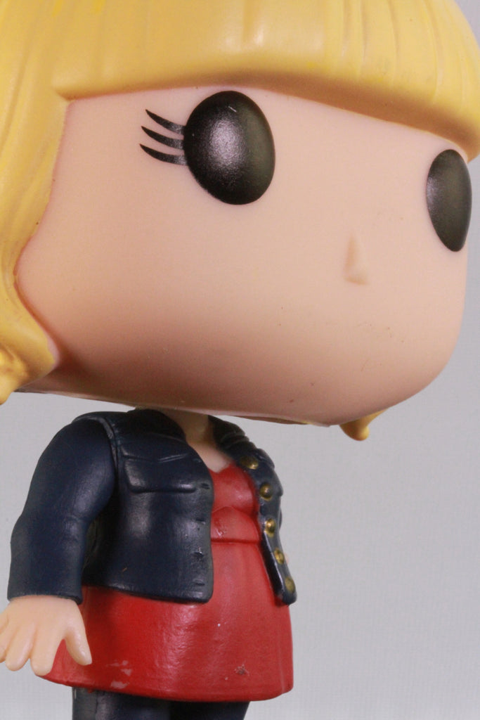 Funko Pop Movies, Pitch Perfect, Fat Amy #222
