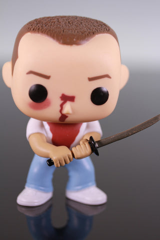 Funko Pop Movies, Pulp Fiction, Butch Coolidge #65