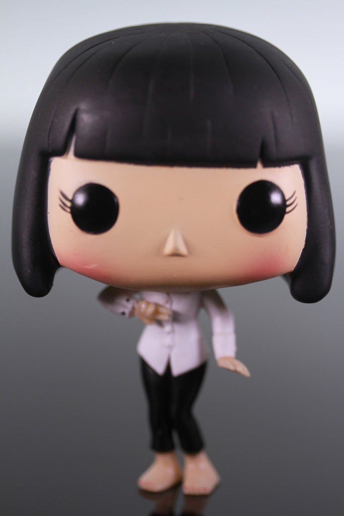 Funko Pop Movies, Pulp Fiction, Mia Wallace #63