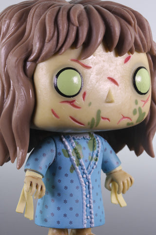 Funko Pop Movies, The Exorcist, Regan #203