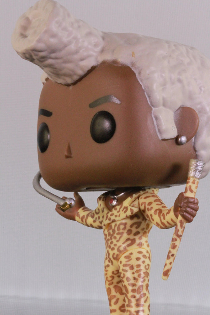 Funko Pop Movies, The Fifth Element, Ruby Rhod