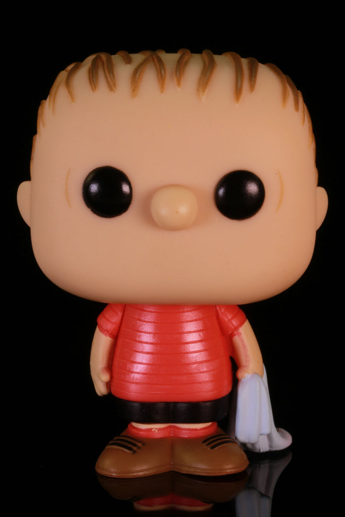 Funko Pop Animation, Peanuts, Linus Van Pelt #50