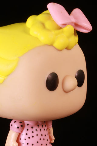 Funko Pop Animation, Peanuts, Sally Brown #52