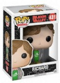 Funko Pop Television, Silicon Valley, Richard #431