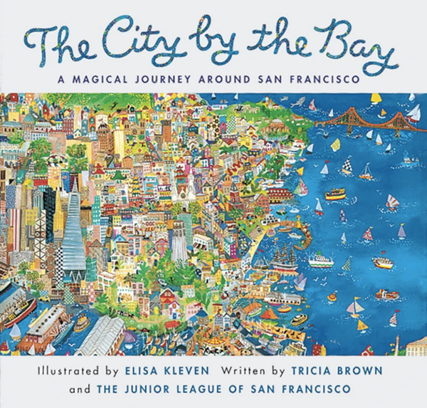 The City by the Bay Book