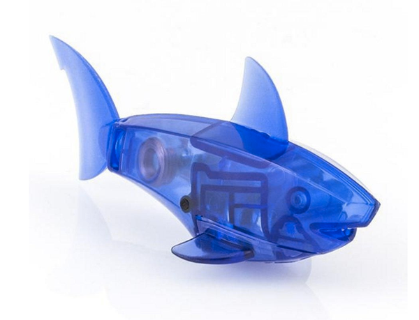 HEXBUG AQUABOT 1.5 ROBOTIC FISH