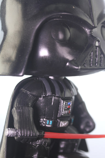 Funko Pop Star Wars, Darth Vader #01