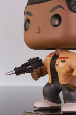Funko Pop Star Wars, Finn #59