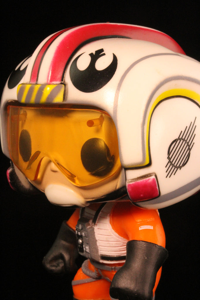 Funko Pop Star Wars, Luke Skywalker, X-Wing Pilot #17