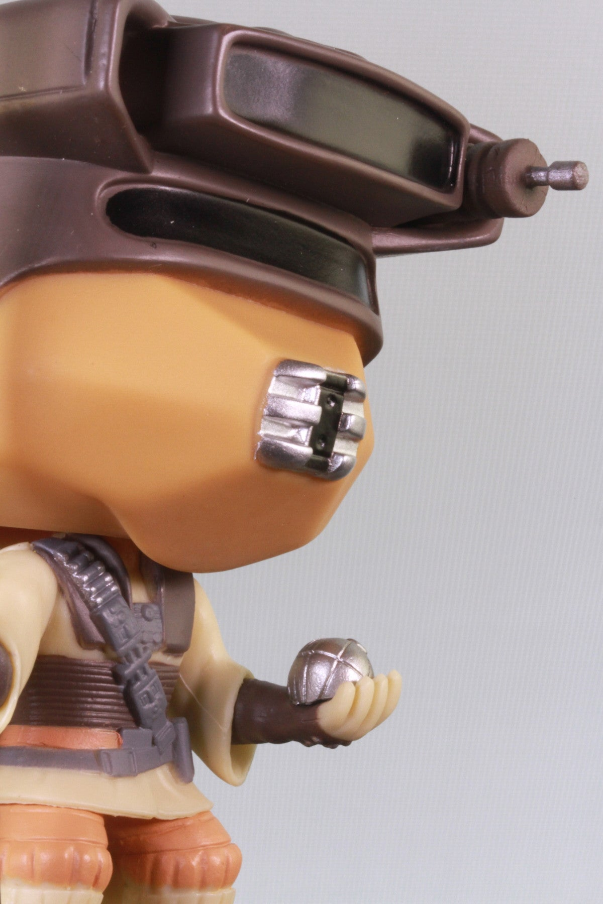 Funko Pop Star Wars, Princess Leia Boushh #50